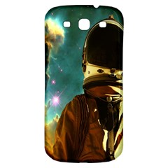 Lost In The Starmaker Samsung Galaxy S3 S Iii Classic Hardshell Back Case by icarusismartdesigns