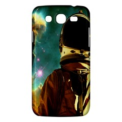 Lost In The Starmaker Samsung Galaxy Mega 5 8 I9152 Hardshell Case  by icarusismartdesigns