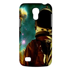 Lost In The Starmaker Samsung Galaxy S4 Mini (gt I9190) Hardshell Case  by icarusismartdesigns