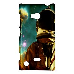 Lost In The Starmaker Nokia Lumia 720 Hardshell Case by icarusismartdesigns