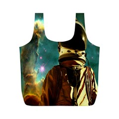 Lost In The Starmaker Reusable Bag (m)