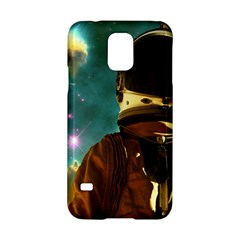 Lost In The Starmaker Samsung Galaxy S5 Hardshell Case  by icarusismartdesigns