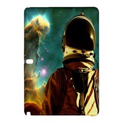 Lost In The Starmaker Samsung Galaxy Tab Pro 10 1 Hardshell Case by icarusismartdesigns
