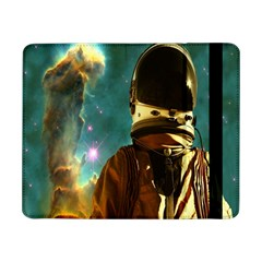 Lost In The Starmaker Samsung Galaxy Tab Pro 8 4  Flip Case by icarusismartdesigns
