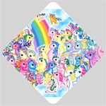 my little pony2 Car Window Sign