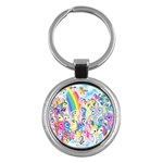 my little pony2 Key Chain (Round)
