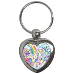 my little pony2 Key Chain (Heart)