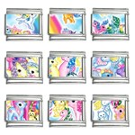 my little pony2 9mm Italian Charm (9 pack)