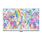 my little pony2 Business Card Holder