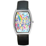 my little pony2 Barrel Style Metal Watch