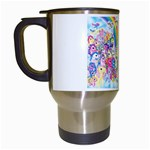 my little pony2 Travel Mug (White)