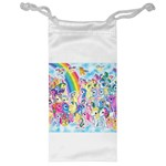 my little pony2 Jewelry Bag