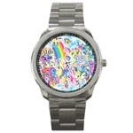 my little pony2 Sport Metal Watch