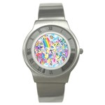 my little pony2 Stainless Steel Watch