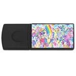 my little pony2 USB Flash Drive Rectangular (4 GB)