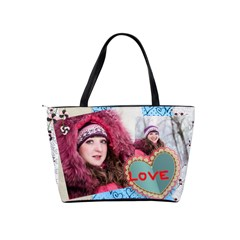 Love By Ki Ki   Classic Shoulder Handbag   S4m1iw9ef9e7   Www Artscow Com Back