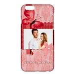 love - Apple iPhone 6 Plus/6S Plus Hardshell Case
