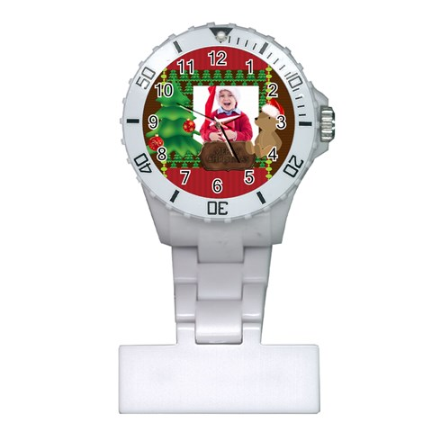 Xmas By Jacob   Plastic Nurses Watch   6k10tnzrt2lk   Www Artscow Com Front