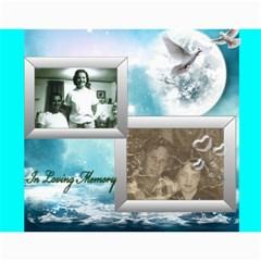 Mama Wall Calendar By H  Miller   Wall Calendar 11  X 8 5  (12 Months)   8hd9j2bhi50y   Www Artscow Com Month
