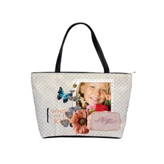 Kids By Kids   Classic Shoulder Handbag   5ykhodccy34a   Www Artscow Com Front