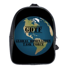 Gdtf School Bag (Large) by gdtf
