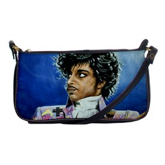 His Royal Purpleness Evening Bag by retz