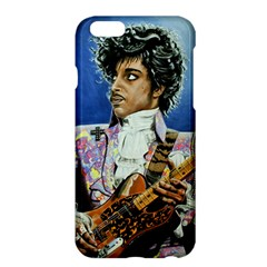 His Royal Purpleness Apple Iphone 6 Plus Hardshell Case by retz