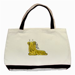 Fantasy Cute Monster Character 2 Classic Tote Bag by dflcprints