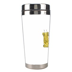 Fantasy Cute Monster Character 2 Stainless Steel Travel Tumbler by dflcprints