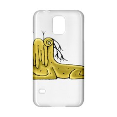 Fantasy Cute Monster Character 2 Samsung Galaxy S5 Hardshell Case  by dflcprints