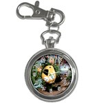 parsley-6 Key Chain Watch