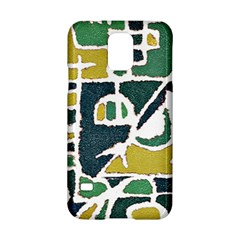 Colorful Tribal Abstract Pattern Samsung Galaxy S5 Hardshell Case  by dflcprints
