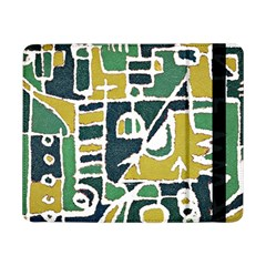 Colorful Tribal Abstract Pattern Samsung Galaxy Tab Pro 8 4  Flip Case by dflcprints