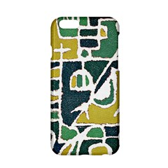 Colorful Tribal Abstract Pattern Apple Iphone 6 Hardshell Case
