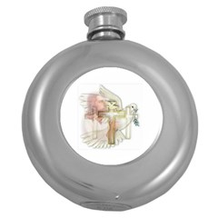 Images (9) Hip Flask (round) by sabine1988