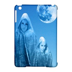 Full Moon Rising Apple Ipad Mini Hardshell Case (compatible With Smart Cover) by icarusismartdesigns