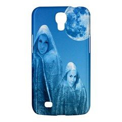 Full Moon Rising Samsung Galaxy Mega 6 3  I9200 Hardshell Case by icarusismartdesigns