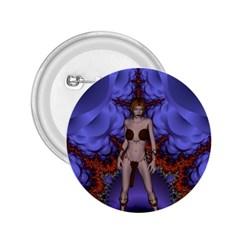 Chaos 2 25  Button by icarusismartdesigns