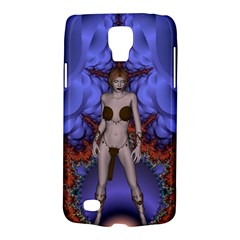 Chaos Samsung Galaxy S4 Active (i9295) Hardshell Case by icarusismartdesigns
