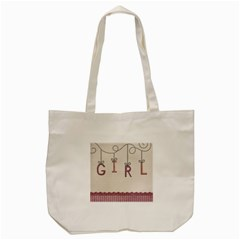 Girlybag By Elfie   Tote Bag (cream)   4ribufti6ua5   Www Artscow Com Front