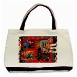 dizney tote bag - Basic Tote Bag