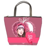 love - Bucket Bag