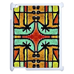 Lap Apple Ipad 2 Case (white) by dflcprints