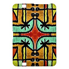 Lap Kindle Fire Hd 8 9  Hardshell Case by dflcprints