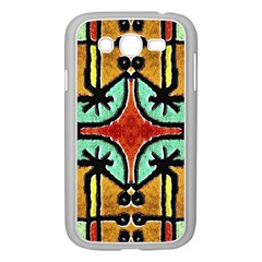 Lap Samsung Galaxy Grand Duos I9082 Case (white) by dflcprints