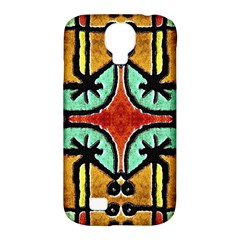 Lap Samsung Galaxy S4 Classic Hardshell Case (pc+silicone) by dflcprints