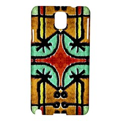 Lap Samsung Galaxy Note 3 N9005 Hardshell Case by dflcprints