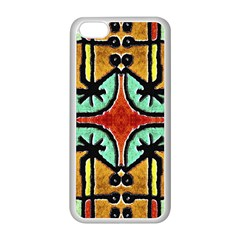 Lap Apple Iphone 5c Seamless Case (white) by dflcprints