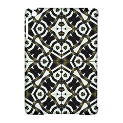 Abstract Geometric Modern Pattern  Apple Ipad Mini Hardshell Case (compatible With Smart Cover) by dflcprints