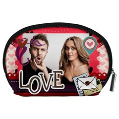 Love By Love   Accessory Pouch (large)   Swtvodmuc4dt   Www Artscow Com Back